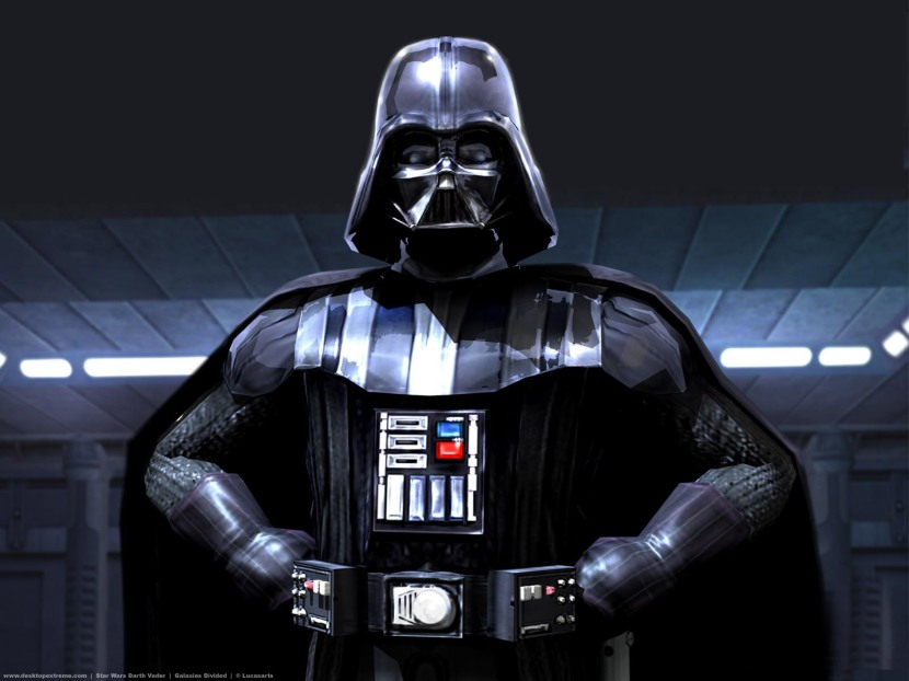Darth Vader's approach to a two speed Digital corporateculture