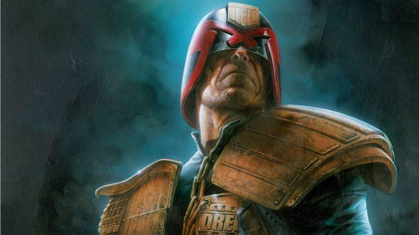 Judge Dredd: Judge, Jury and Execution of leading practiceAgile