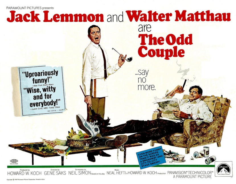 The Odd Couple – Getting Designers and Consultants to get along