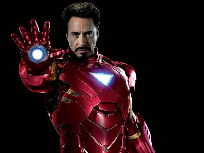 Tony Stark's guide to innovation; the disappointment of Ironman and why he should sell the project and start mining Bitcoin.