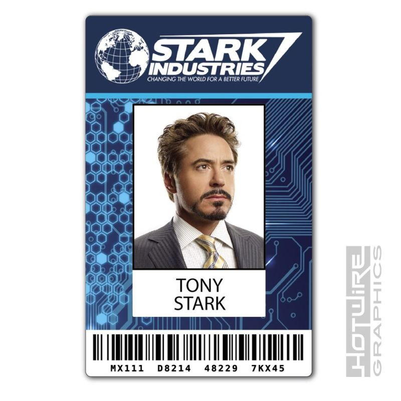 Tony Stark - innovation